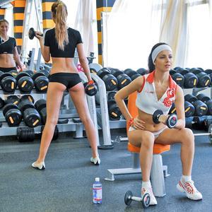 Фитнес-клубы Красноуральска