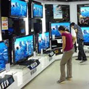 Магазины электроники Красноуральска