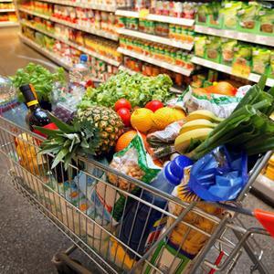 Магазины продуктов Красноуральска