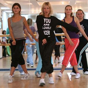 Школы танцев Красноуральска