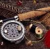 Охотничьи и рыболовные магазины в Красноуральске