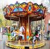Парки культуры и отдыха в Красноуральске