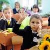 Школы в Красноуральске
