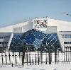 Спортивные комплексы в Красноуральске