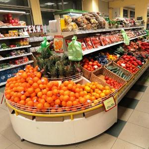 Супермаркеты Красноуральска