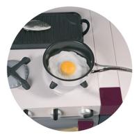 Развлекательный центр Глобус - иконка «кухня» в Красноуральске
