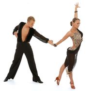 E-dance studio - иконка «танцы» в Красноуральске