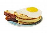 Козерог кафе - иконка «завтрак» в Красноуральске
